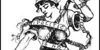History of Women in Editorial Cartoons