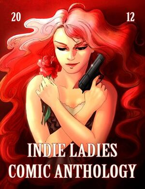 IndieLadiesComicAnthology2012