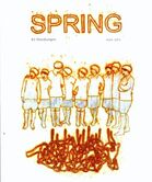 Spring, Issue 2