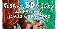 Festival BD au Féminin