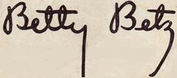 BettyBetz-sig