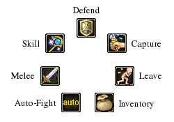 Battle Icons