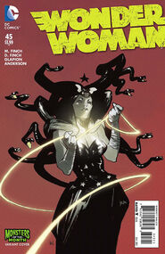 Wonder Woman Vol 4-45 Cover-2