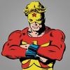 Captain Wonder