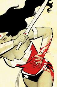 Wonder Woman Vol 4-33 Cover-1 Teaser