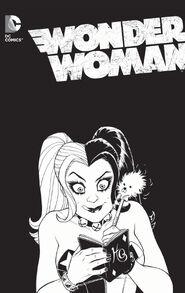 Wonder Woman Vol 4-47 Cover-3 Teaser