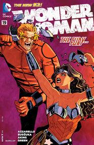 Wonder Woman Vol 4-19 Cover-2