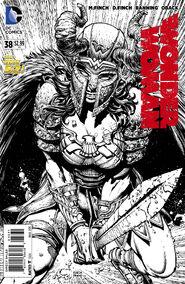 Wonder Woman Vol 4-38 Cover-4