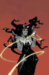 Wonder Woman Vol 4-45 Cover-2 Teaser