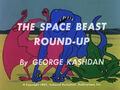 Teen Titans The Space Beast Round-Up 02