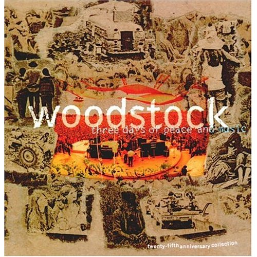 Woodstock Three Days Of Peace And Music Woodstock Wiki