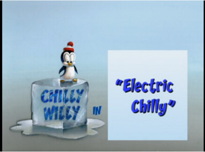 Electric Chilly