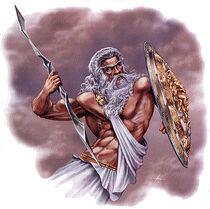Zeus VI