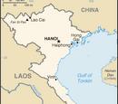 Empire of Vietnam