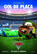 Carros2 posterBrasil