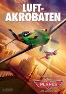 Luft-Akrobaten