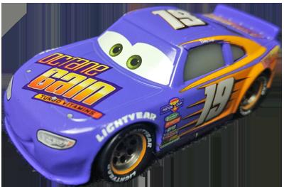 Bobby Swift World Of Cars Wiki Fandom Powered By Wikia