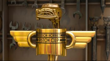 Hudson Hornet Piton Cup