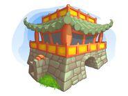 Fort keep 1