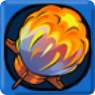 Super Bunker Buster Icon