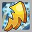 W2A Lightning Bolt