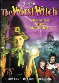 The Worst Witch (1986 Telemovie)