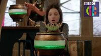 """""""Bat'll do nicely"""" The Worst Witch Episode 9 CBBC"""