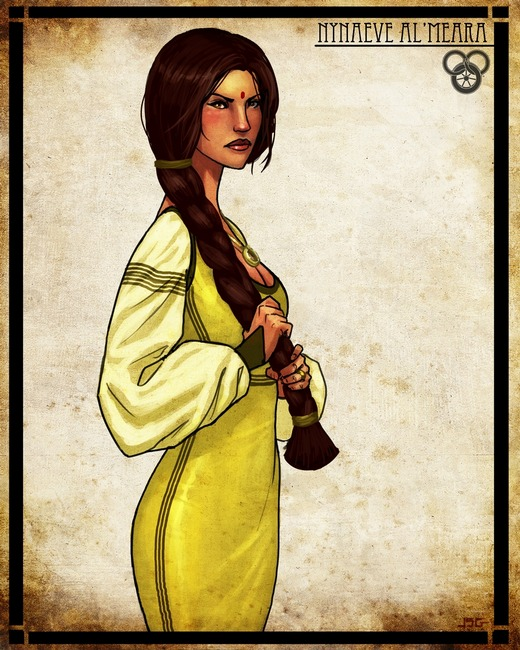 Image - Nynaeve 2.jpg | A Wheel of Time Wiki | Fandom ...