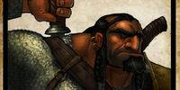 Gaidal Cain