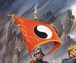 Aes Sedai banner