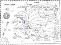 Lake Somal map