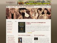 Dragonmount website