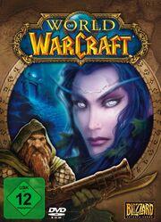 World of Warcraft CD-Box