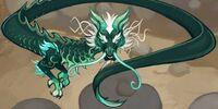 Yu'lon die Jadeschlange