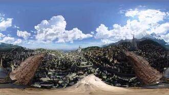 WARCRAFT SKIES OF AZEROTH