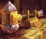 Merciless Gladiator's Gavel TCG
