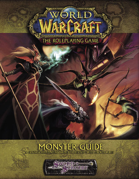 Monster guide wowwiki fandom powered by wikia for Cuisinier wow guide