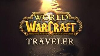 World of Warcraft Traveler Announced