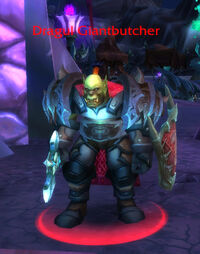 Dragul Giantbutcher