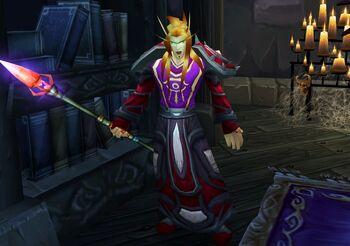 Magister Tyr'ganal