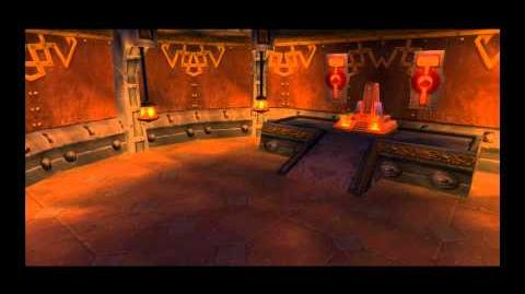 Dwarf Intro Movie HD - World of Warcraft Cataclysm