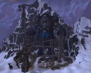 Narvir's Cradle