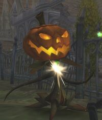 Pumpkin Fiend