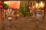 (Echo Isles) Tiki Target 1