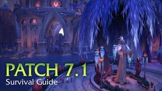 Patch 7.1 Return to Karazhan Survival Guide