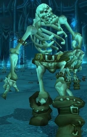 Skeletal Reaver