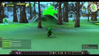 Quest What's Left Behind - World of Warcraft