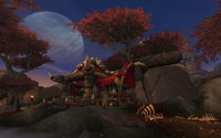 WoW 6.0 Ashran Zone AD 08