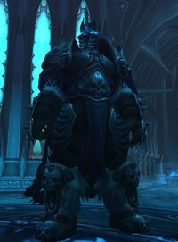 Lich King HoR