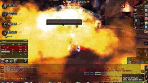 Paladin Tanking Heroic Hellfire Ramparts - World of Warcraft